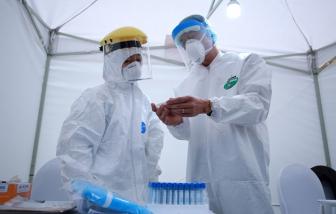 Đã truy vết được 137 người liên quan đến bệnh nhân COVID-19 ở Lương Tài, Bắc Ninh
