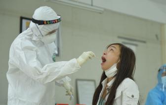 Hà Nội yêu cầu người từng tới BV Bệnh Nhiệt đới Trung ương 2 cách ly tại nhà và lấy mẫu xét nghiệm
