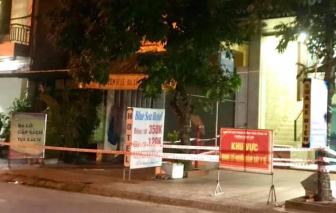 Hải Phòng phong tỏa các hộ gia đình F1 liên quan đến ổ dịch bệnh viện ở Hà Nội