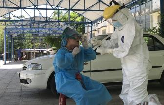 Quảng Ngãi: 1 bệnh nhân dương tính với virus SARS-CoV-2