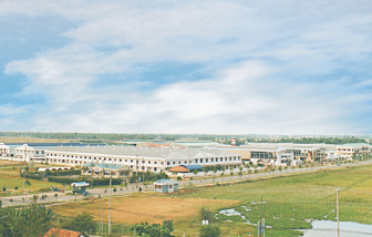 TPHCM: 11 khu công nghiệp đã đi vào hoạt động vẫn chưa xong giải phóng mặt bằng