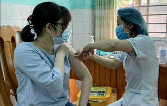Vĩnh Phúc hỗ trợ toàn bộ chi phí vắc-xin COVID-19 cho người dân