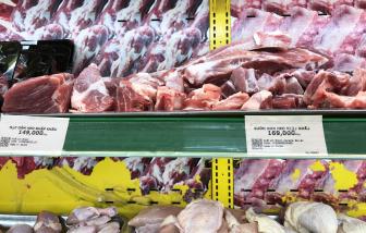Vô tư rã đông thịt nhập để bán như thịt tươi: Lỗ hổng quy định về thịt rã đông