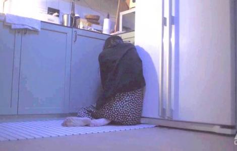 Cứ 7,4 giây có một phụ nữ ở Trung Quốc bị bạo lực gia đình