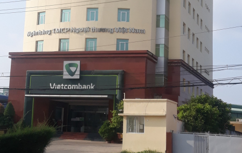 Vietcombank chi nhánh Tây Đô thiệt hại hơn 310 tỷ đồng, đề nghị truy tố 15 bị can