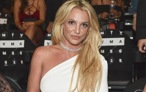 Mặc chủ nhân phản ứng, phim tài liệu về Britney Spears vẫn ra mắt