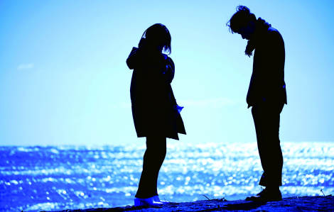 Hôn nhân rất cần… thở