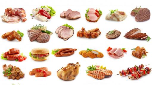 Những bệnh dễ mắc do ăn nhiều thịt
