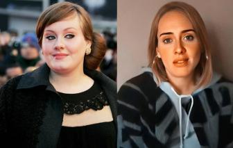 Adele duy trì chế độ ăn như thế nào sau khi giảm cân?