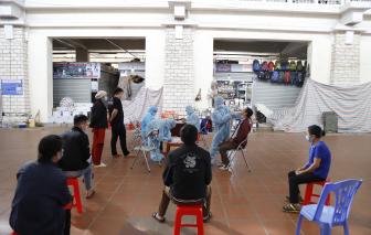 Các trường hợp ở Lào Cai trở về từ BV Bệnh nhiệt đới Trung ương đều âm tính