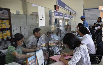 Còn hơn 69.000 hồ sơ thủ tục hành chính chưa được giải quyết xong