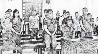 Các bị cáo đại án Nhật Cường Mobile xin giảm nhẹ hình phạt vì hợp tác tích cực