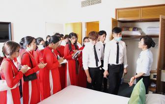 Hơn 120 sinh viên Nova College được tiếp nhận thực tập tại NovaGroup