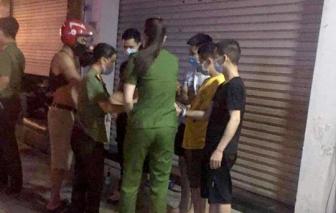 Bắt giam đối tượng tổ chức cho nhóm người Trung Quốc ở lại Việt Nam trái phép