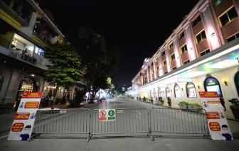 Bí thư Thành uỷ Hà Nội: Không có chuyện phong toả Hà Nội như tin đồn
