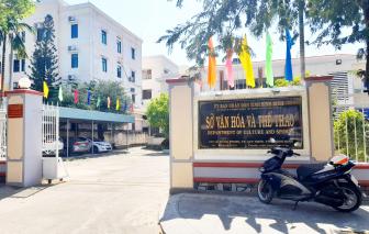 Bình Định: Buộc thôi việc cán bộ cho người đe dọa giám đốc sở