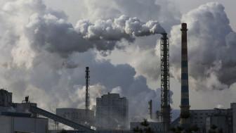 Lượng phát thải của Trung Quốc vượt quá tất cả các nước phát triển cộng lại