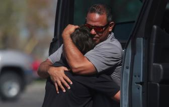 Mỹ: Nữ sinh lớp 6 nổ súng tại trường, 3 người bị thương