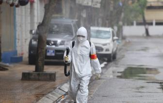 Hưng Yên thêm 3 ca dương tính với SARS-CoV-2