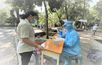 TPHCM: 1 trẻ mầm non phải cách ly 21 ngày vì đi cùng chuyến bay với bệnh nhân ở Đồng Nai