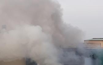 Vụ cháy khiến 8 người chết ở TPHCM: Cô giáo và 5 học sinh tử vong