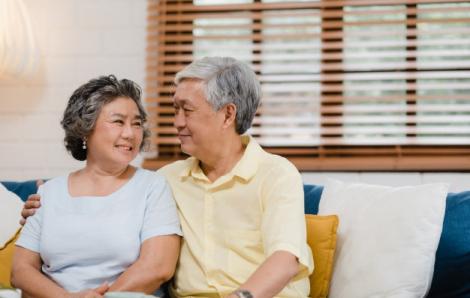 Diễn đàn Có nên ly hôn tuổi xế chiều?: Sự chịu đựng sẽ được đền đáp