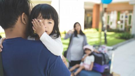 Hậu ly hôn: Sau cảm giác hả hê tôi đã ân hận