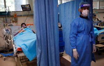 Ấn Độ phá kỷ lục hơn 400.000 ca tử vong do COVID-19 trong 24 giờ