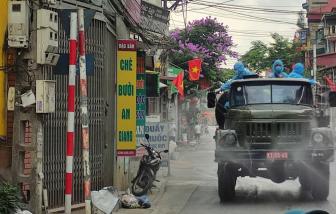 Bệnh nhân COVID-19 ở Hà Nội có thể bị truy cứu hình sự vì không khai báo y tế