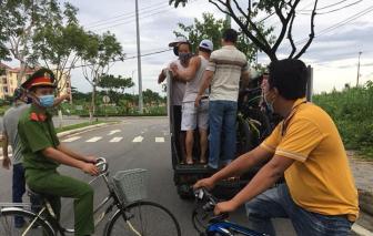 Trong 3 ngày, Đà Nẵng xử phạt gần 100 triệu đồng vi phạm phòng chống COVID-19