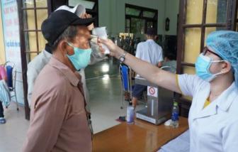 Từ ngày 9/5, người từ vùng dịch đến Thừa Thiên - Huế phải đăng ký chờ duyệt