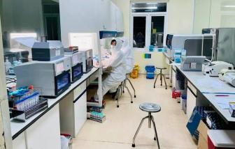 Quảng Ninh: 1 ca dương tính có liên quan Bệnh viện K Tân Triều