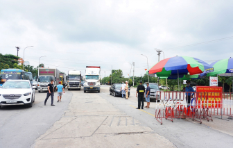Quảng Ninh ra thông báo khẩn, tìm người trên một số phương tiện và địa điểm