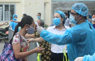 Tạm đình chỉ công tác Phó giám đốc Sở Y tế Vĩnh Phúc