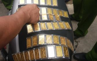 Trà Vinh: Bắt đối tượng trộm 5 tỷ đồng nhà nguyên giám đốc sở