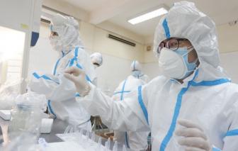 2 công nhân nữ tại khu công nghiệp của Bắc Giang dương tính với SARS-CoV-2