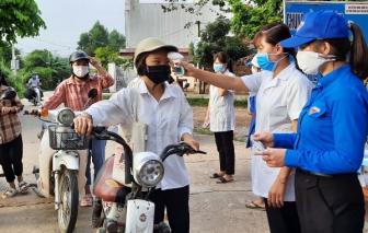Bắc Giang ghi nhận 6 ca mắc COVID-19, có 3 người trong một nhà