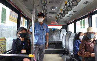 Bắc Ninh tạm dừng hoạt động các tuyến vận tải hành khách