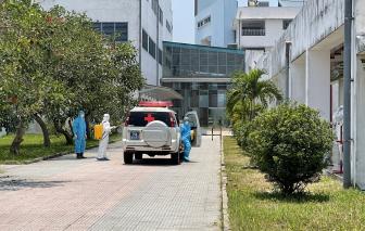 Ca dương tính với SARS-CoV-2 thứ 2 tại Huế liên quan thẩm mỹ viện Amida