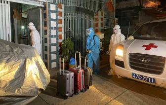 Đắk Lắk: Phong tỏa hơn 40 hộ dân liên quan đến trường hợp dương tính với SARS-CoV-2