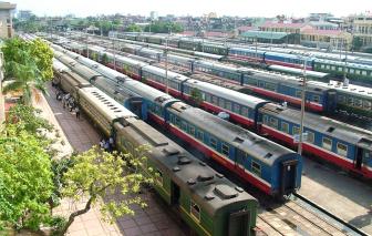 Đường sắt đối mặt với khủng hoảng triền miên