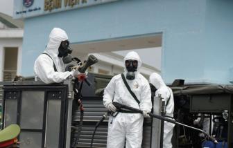 Hà Nội thêm 3 ca dương tính liên quan tới ổ dịch Thường Tín, Bệnh viện K và Bệnh viện Nhiệt đới Trung ương
