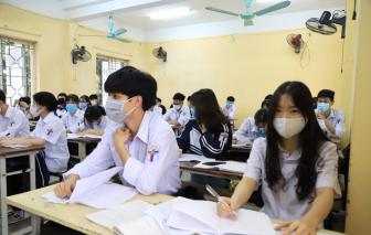 Hòa Bình hỏa tốc cho học sinh các khối lớp tạm dừng đến trường