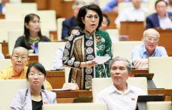 Một nhiệm kỳ lắng nghe và hành động - phụ nữ nơi chính trường: Sắc sảo và mạnh mẽ!