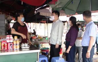 Từ 18g chiều 9/5, phong tỏa phòng khám, cách ly 1 thôn ở Hưng Yên liên quan ca COVID-19