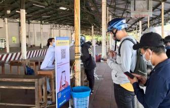 Thừa Thiên - Huế: Phong tỏa cách ly tạm thời 2 thôn ở xã Lộc Tiến, huyện Phú Lộc vì có ca dương tính