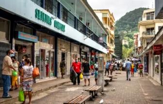 Đảo quốc Seychelles tiêm chủng nhiều nhất thế giới nhưng số ca lây nhiễm vẫn tăng vọt