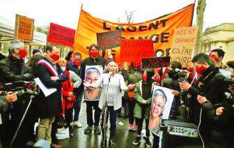 Vụ kiện của bà Trần Tố Nga: Đó là chiến thắng của công lý