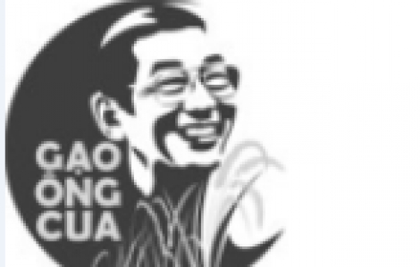"""""""Gạo ông Cua"""" đăng ký bảo hộ nhãn hiệu tại Mỹ"""