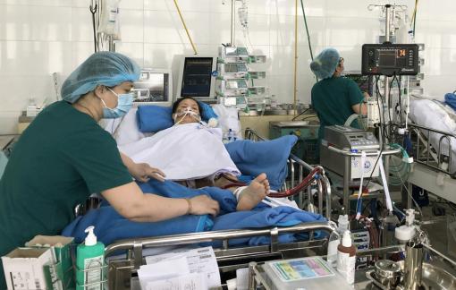 Bệnh viện lo thiếu điều dưỡng khi COVID-19 bùng phát